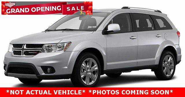 Dodge Journey 2014 $3999.00 incacar.com