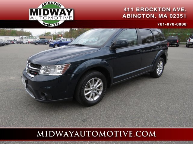 used Dodge Journey 2014 vin: 3C4PDDBG5ET302270