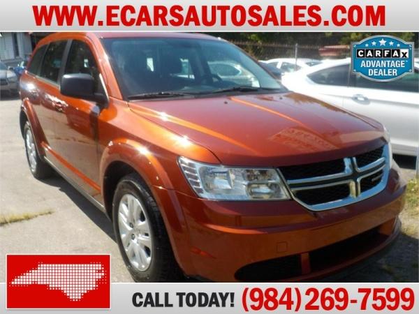 Dodge Journey 2014 $7499.00 incacar.com