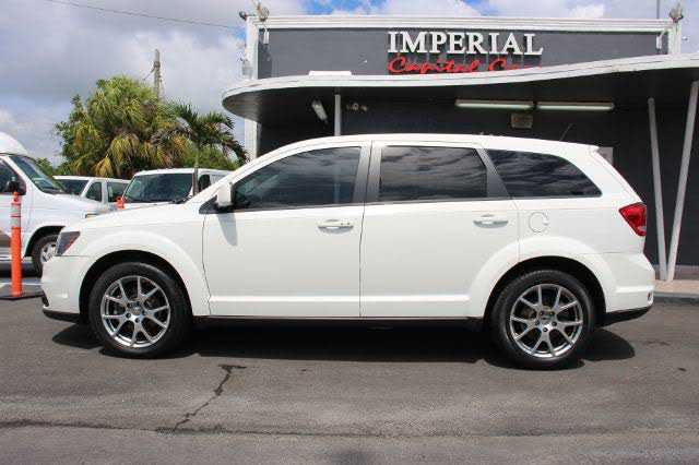 Dodge Journey 2014 $12995.00 incacar.com