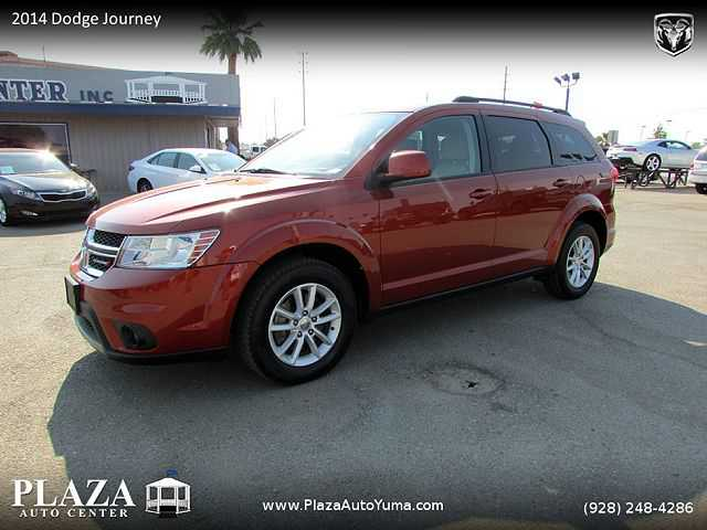 Dodge Journey 2014 $13995.00 incacar.com