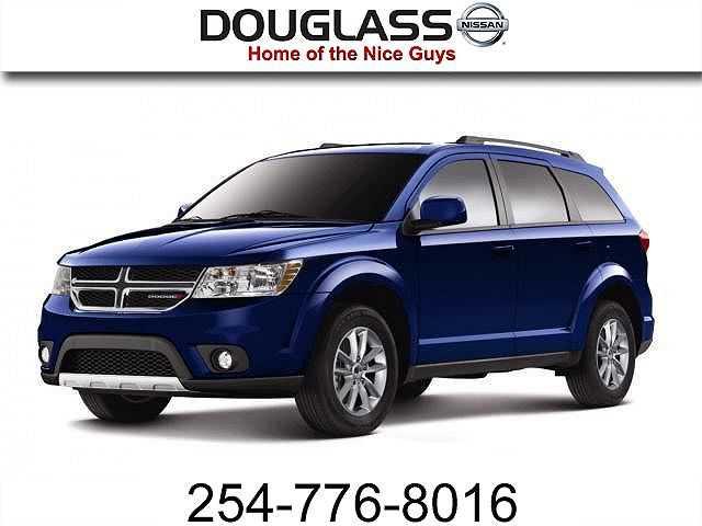 Dodge Journey 2015 $16877.00 incacar.com