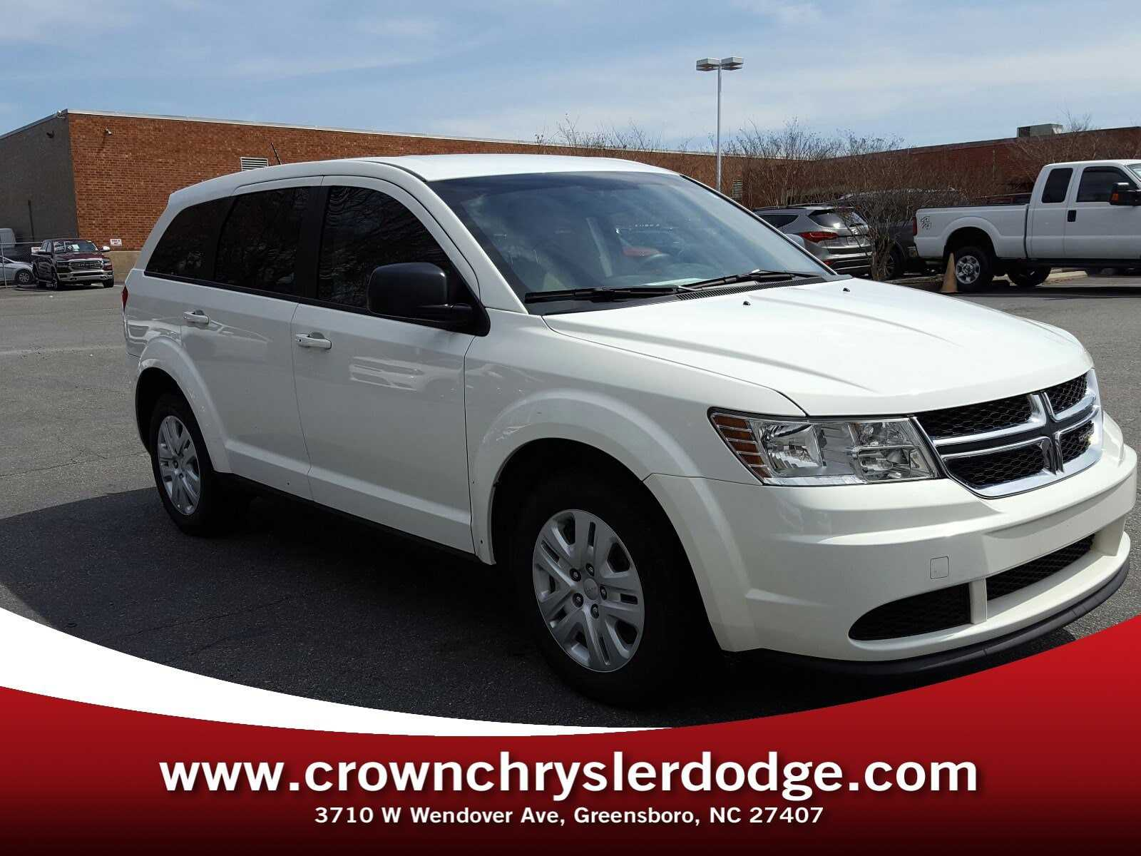 Dodge Journey 2015 $12981.00 incacar.com