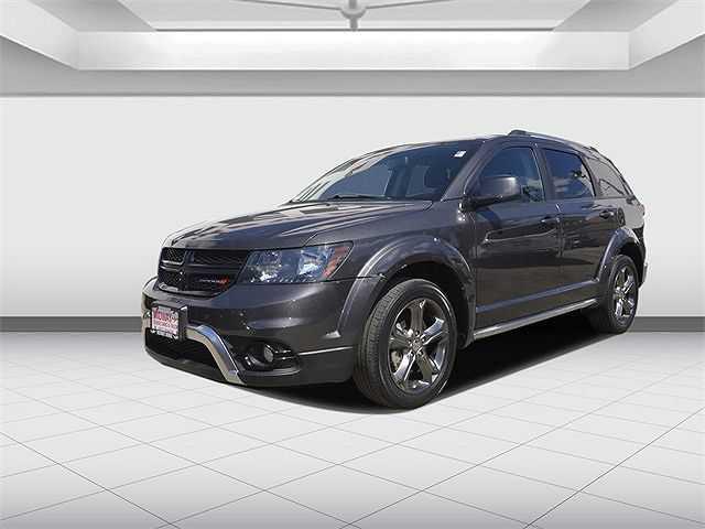Dodge Journey 2015 $16700.00 incacar.com