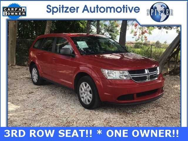 Dodge Journey 2015 $13500.00 incacar.com
