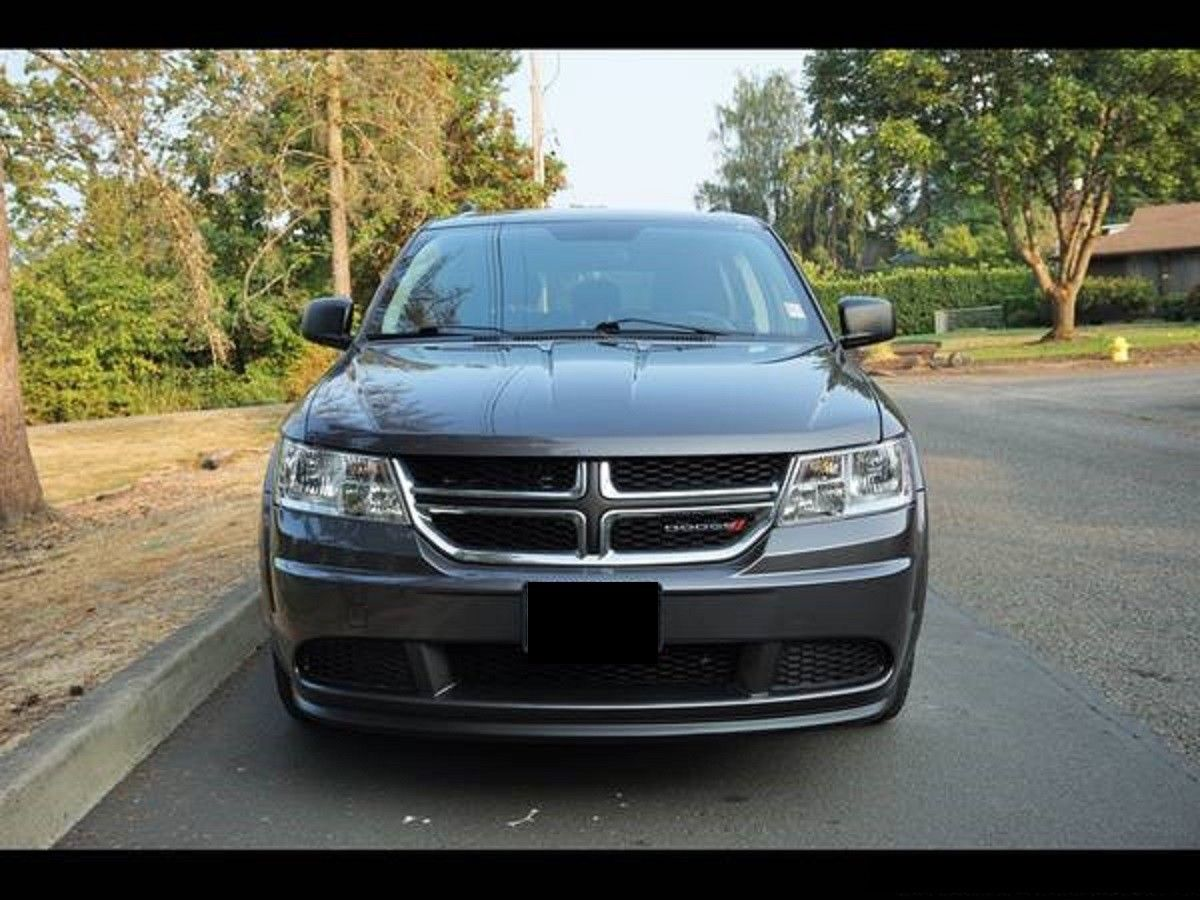used Dodge Journey 2015 vin: 3C4PDCAB6FT573856