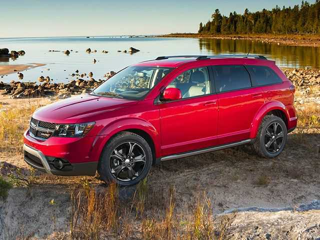 Dodge Journey 2016 $15888.00 incacar.com