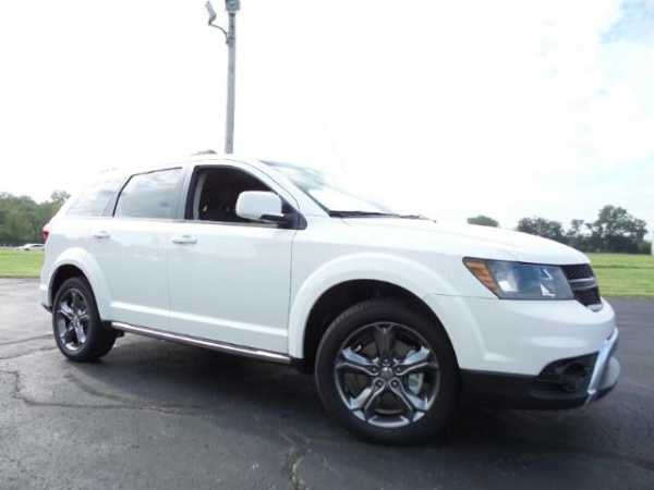 Dodge Journey 2016 $27290.00 incacar.com