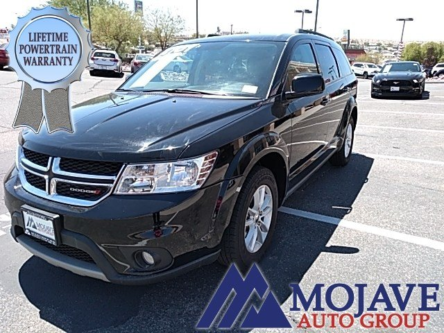 Dodge Journey 2017 $19789.00 incacar.com
