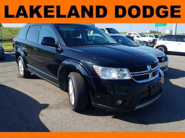 Dodge Journey 2017 $14995.00 incacar.com