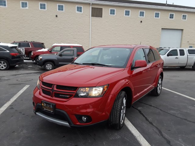 Dodge Journey 2017 $22999.00 incacar.com