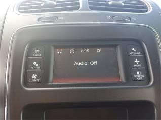 2017 Dodge Journey SE FWD