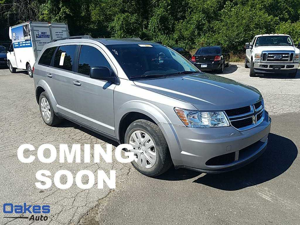 used Dodge Journey 2017 vin: 3C4PDCAB8HT691653