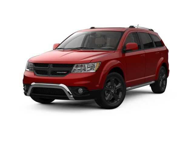 Dodge Journey 2018 $23921.00 incacar.com