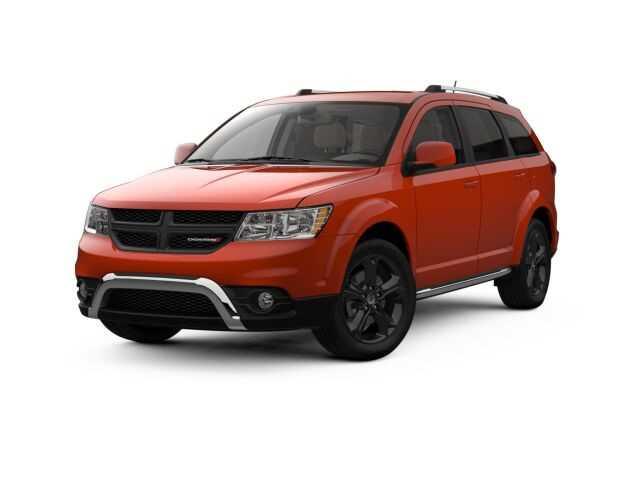 Dodge Journey 2018 $35135.00 incacar.com