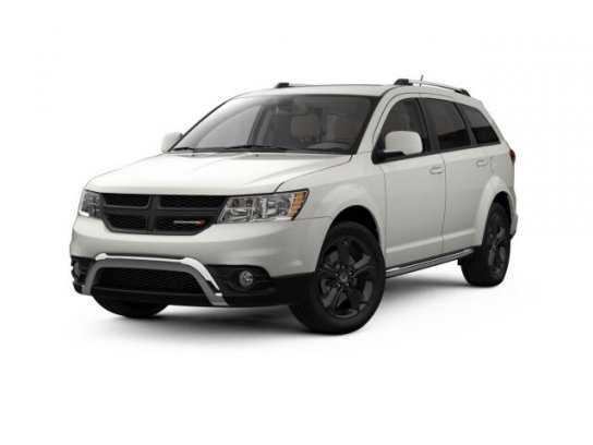 Dodge Journey 2018 $24630.00 incacar.com