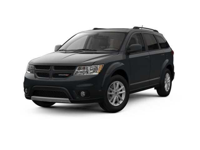 Dodge Journey 2018 $22088.00 incacar.com