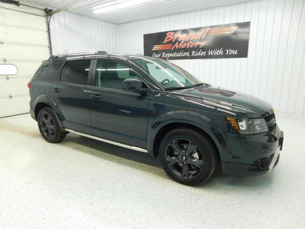 Dodge Journey 2018 $23680.00 incacar.com