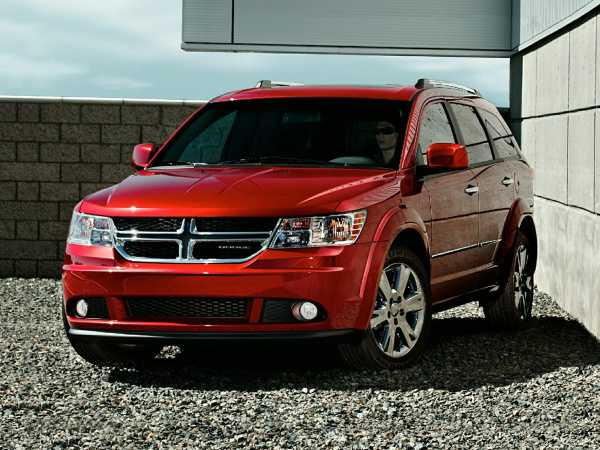 Dodge Journey 2018 $30096.00 incacar.com