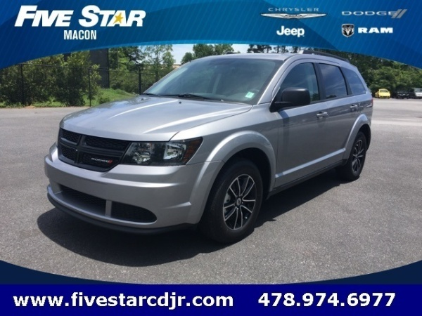 Dodge Journey 2018 $17358.00 incacar.com