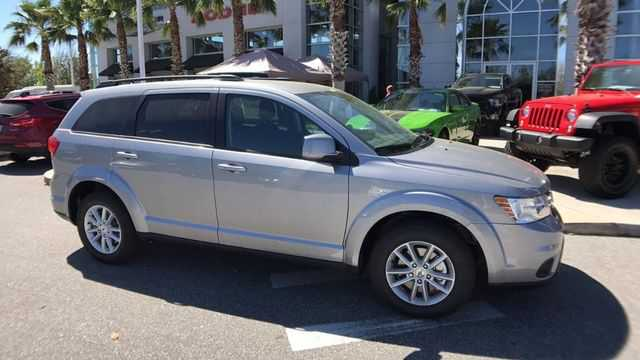 Dodge Journey 2018 $856.00 incacar.com