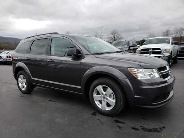 Dodge Journey 2018 $25980.00 incacar.com