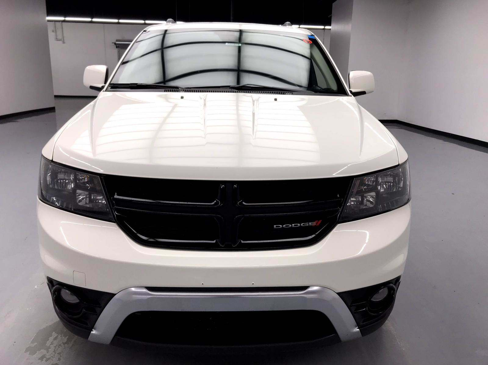 used Dodge Journey 2018 vin: 3C4PDDGG4JT386438