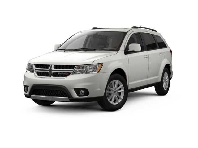 Dodge Journey 2018 $27585.00 incacar.com