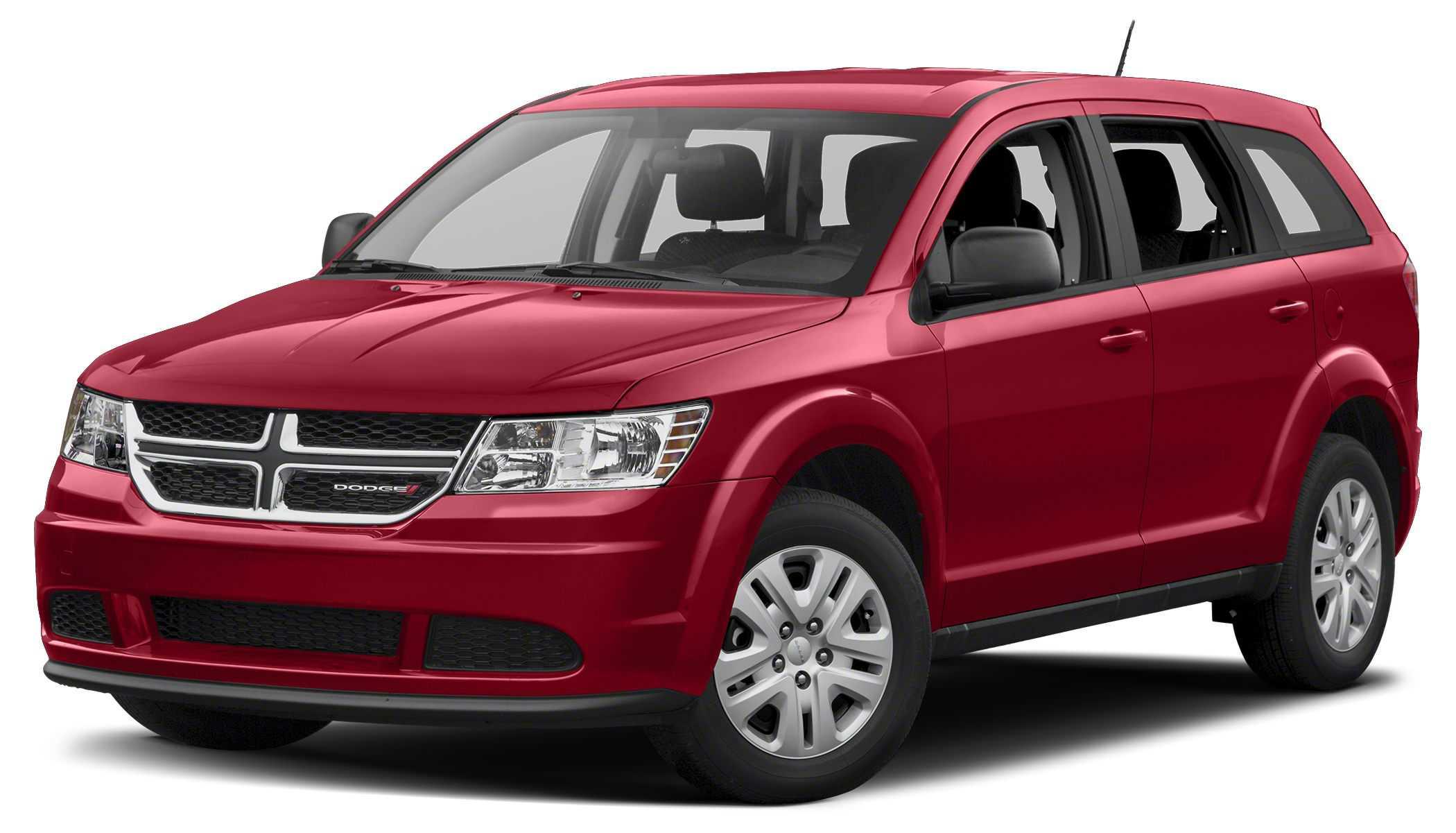 Dodge Journey 2018 $25435.00 incacar.com