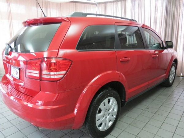 Dodge Journey 2018 $17243.00 incacar.com