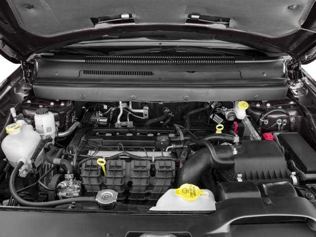 Dodge Journey 2018 $19572.00 incacar.com
