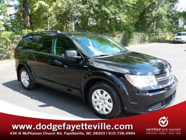 Dodge Journey 2018 $17499.00 incacar.com