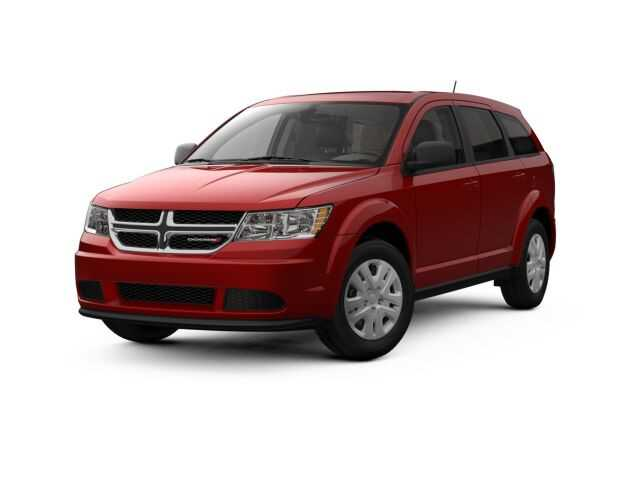 Dodge Journey 2018 $24976.00 incacar.com