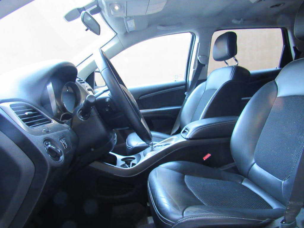 Dodge Journey 2018 $19772.00 incacar.com