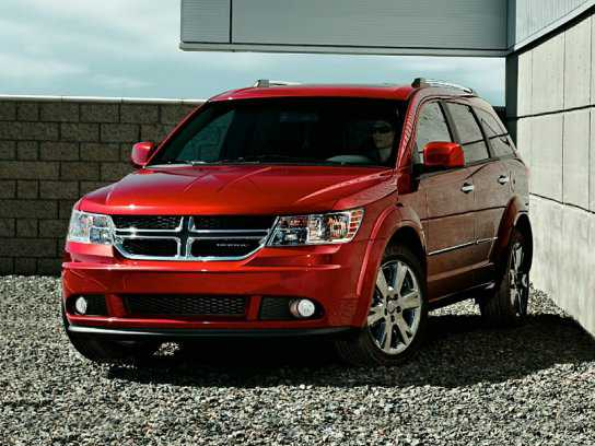 Dodge Journey 2018 $28855.00 incacar.com