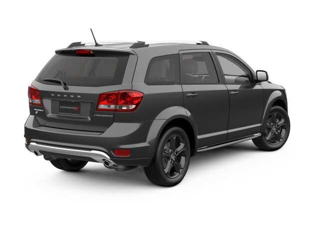Dodge Journey 2018 $27558.00 incacar.com