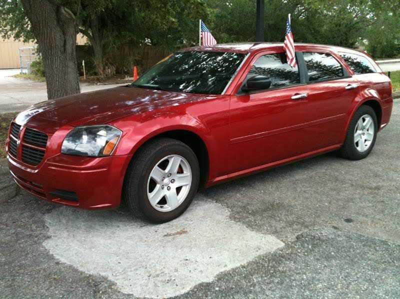 Dodge Magnum 2005 $4495.00 incacar.com