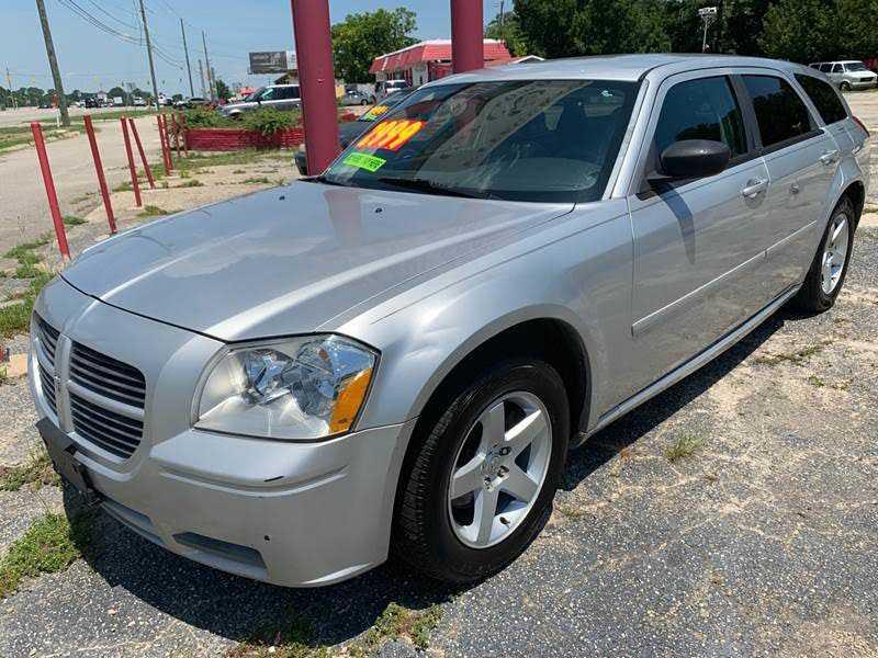 Dodge Magnum 2005 $1899.00 incacar.com