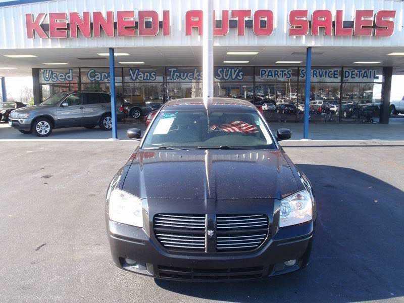 Dodge Magnum 2005 $5500.00 incacar.com