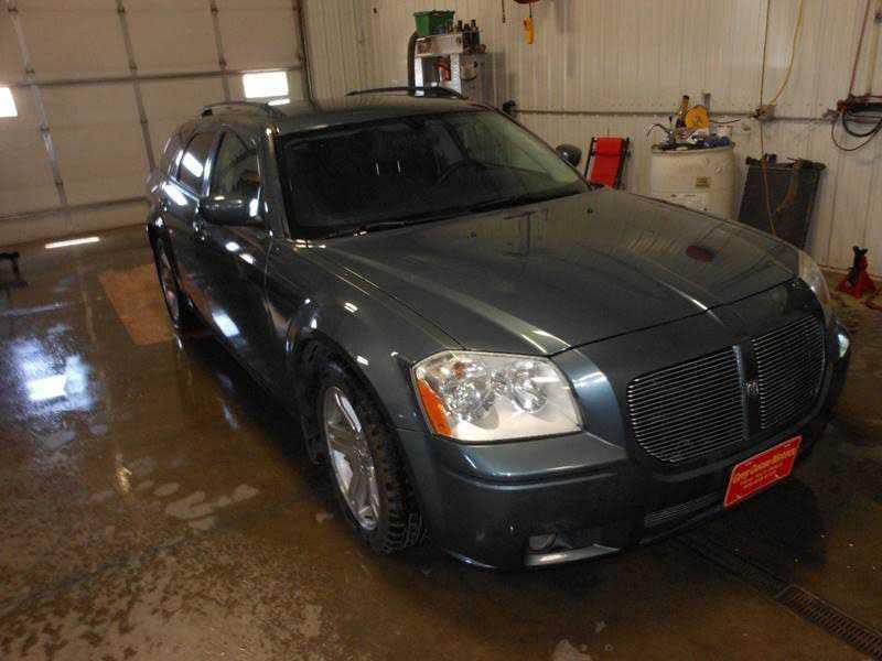 Dodge Magnum 2005 $105000.00 incacar.com