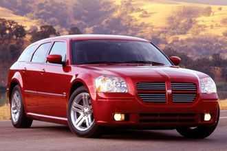 Dodge Magnum 2005 $990.00 incacar.com