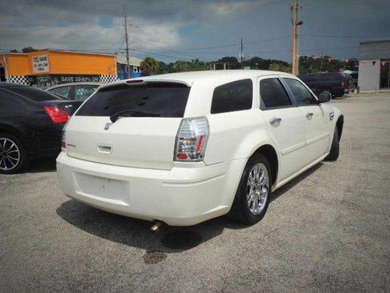 Dodge Magnum 2006 $999.00 incacar.com