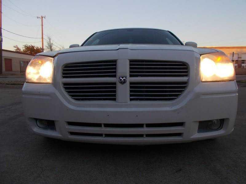 Dodge Magnum 2006 $2800.00 incacar.com