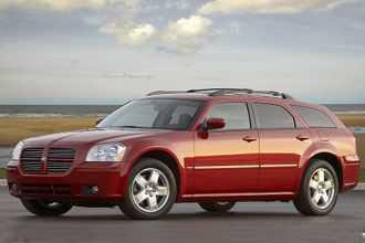 Dodge Magnum 2007 $2200.00 incacar.com