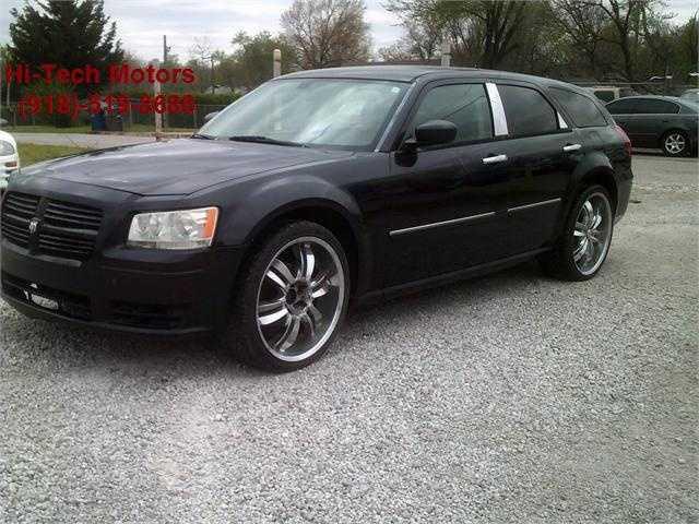 Dodge Magnum 2008 $3500.00 incacar.com