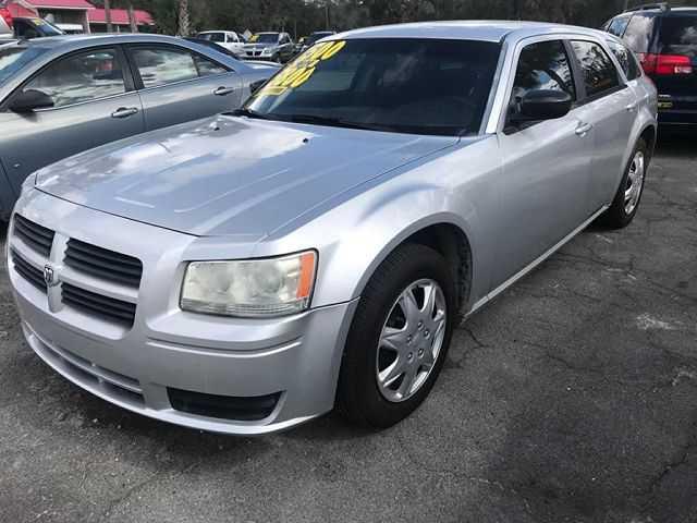 Dodge Magnum 2008 $8000.00 incacar.com