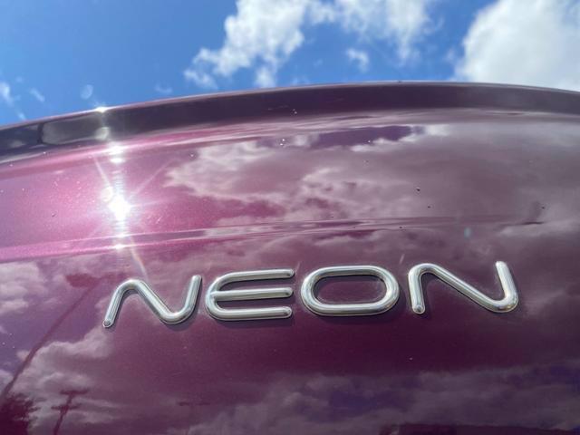 2000 Dodge Neon Highline