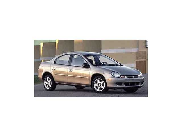 Dodge Neon 2002 $1500.00 incacar.com