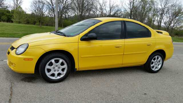 Dodge Neon 2003 $3695.00 incacar.com