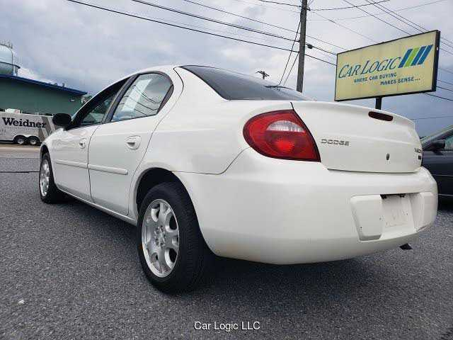 Dodge Neon 2003 $2800.00 incacar.com